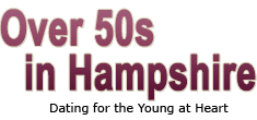 Over 50s in Hampshire